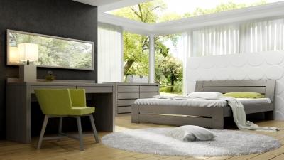 Eco Sypialnie Materace Koło Materace Lateksowe łóżka Z