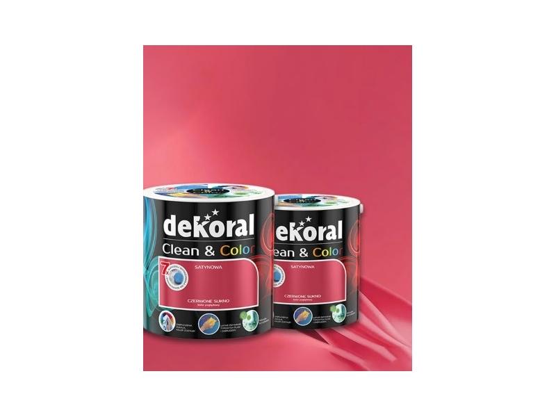 Studio Dekoral Narzędzia Malarskie Farby Wewnętrzne Farby