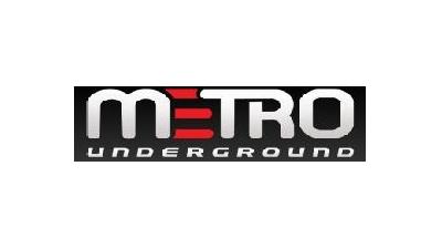 ba936eca5044a5 Metro Underground Odzież damska i męska Racibórz - Racibórz ...